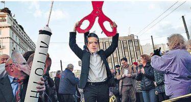 Sul debito greco l'intesa resta lontana Le Borse affondano