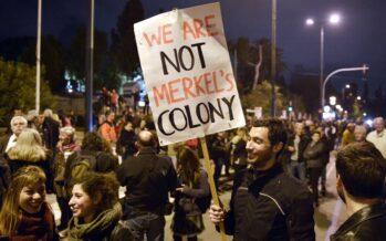 Atene cede ai tedeschi gli aeroporti delle isole Oggi terzo sì agli aiuti