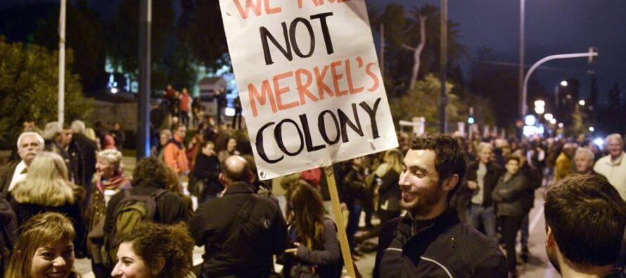 Grecia, duello con Bruxelles su Iva e pensioni L'attesa per l'ultima tranche di prestiti I tagli sulle previsioni per l'economia