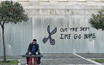 Grecia: le briglie corte dell'Ela