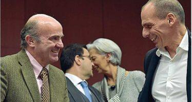 Bruxelles, accordo con Atene Prestito esteso per altri 4 mesi