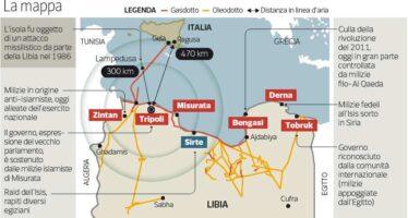 L'Isis all'attacco, minacce all'Italia
