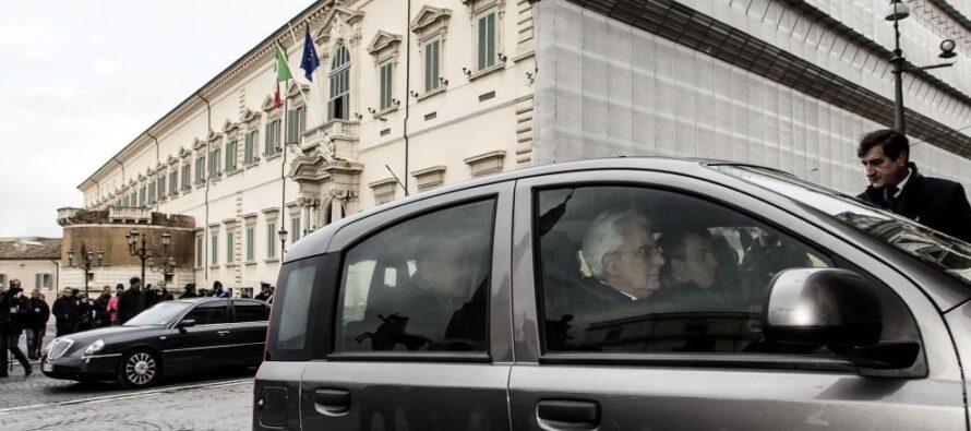 Il faro ideale del presidente Mattarella