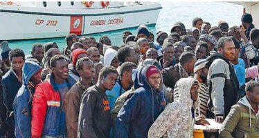 Nel video dell'Isis la minaccia al nostro Paese E 200 mila migranti sono pronti a sbarcare