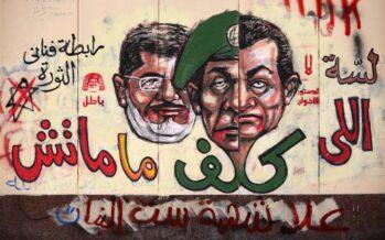 Egitto. Battaglia nel deserto, morti 53 poliziotti