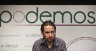 I ragazzi di Podemos