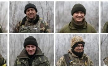 """Sotto le ciminiere di Mariupol """"Noi operai partigiani non ci arrenderemo"""""""