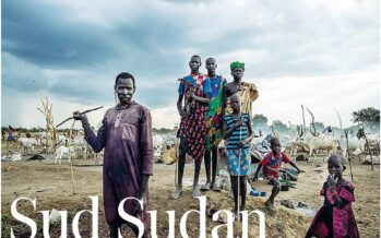 Sud Sudan Migliaia in fuga dalla guerra Soltanto 4 mesi per salvarli