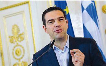 La Grecia tratta: più tempo per il prestito