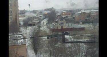 Kiev eAtene capitali dellacrisi