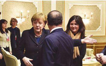 Un'Ucraina federale, il sogno del Cremlino per allontanare l'ombra della Nato e della Ue