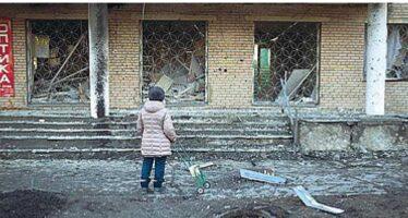 Razzi sull'ospedale strage in Ucraina pazienti tra le vittime