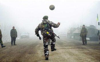 Ucraina, la tregua regge Ma sul fronte di Debaltsevo i cannoni sparano ancora