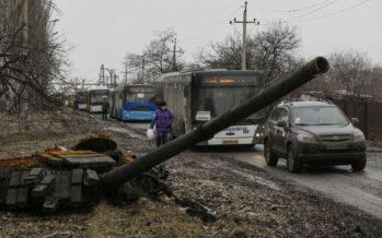 Ucraina, le ultime 48 ore per trattare Mercoledì vertice a Minsk. Merkel da Obama