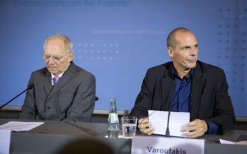 Il futuro dell'Europa passa dagli investimenti pubblici puntiamo sul piano Varoufakis