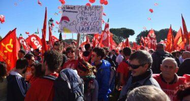 Istat, più propaganda che occupazione