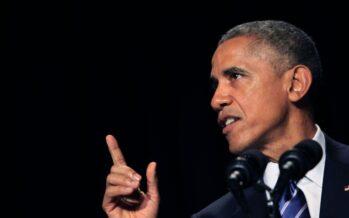 Anche per Obama l'Isis èfiglio dell'invasione dell'Iraq