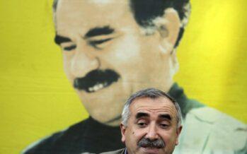 Abdullah Ocalan: «La nostra è una rivoluzione di donne»