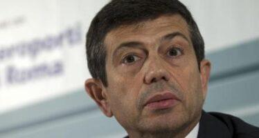 Tangenti su Tav e Expo: 4 arresti tra cui il super dirigente Ercole Incalza. Regali al ministro Lupi dagli arrestati