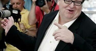 Michael Moore: Più tasse ai ricchi meno armi e guerre ecco cosa farei se fossi Presidente