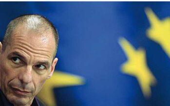 L'appello della Grecia all'Europa: 7 giorni, poi niente più soldi