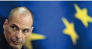 """Yanis Varoufakis: """"Mi appello ai capi di governo possono scongiurare il disastro"""""""