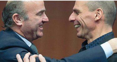 Il caso del superministro Varoufakis Tsipras adesso chiede silenzio