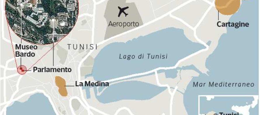 A Tunisi attacco contro la rivoluzione alla vigilia del Social Forum