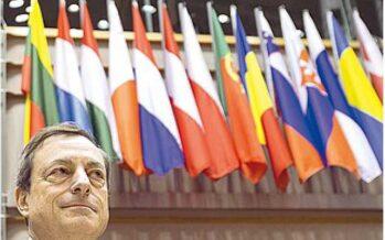 Draghi fiducioso sul salvataggio di Atene