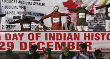 L'India censura il film shock sugli stupri