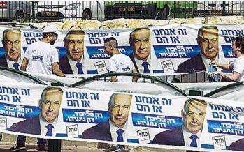 Netanyahu alla partita della vita Ma ex generali e 007 lo scaricano