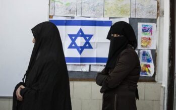 """La prima volta degli arabi in massa alle urne """"Basta con le divisioni ora la nostra voce pesa"""""""