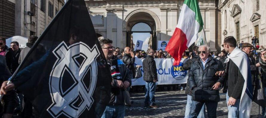 Non solo Goro. Da Vigevano alla Puglia la protesta dei no-migrants