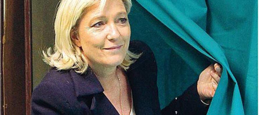 Sicurezza e identità nazionale: la «gauche» perde la sfida ma ora è battaglia tra i gollisti