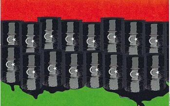 L'import da bloccare per salvare la Libia