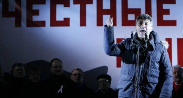 Le ultime parole di Boris Nemtsov: «Il Cremlino mi vuole morto»