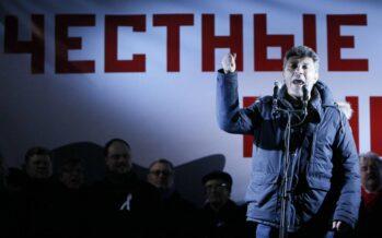"""Caso Nemtsov, il presunto killer ritratta """"Costretto a confessare sotto tortura"""""""