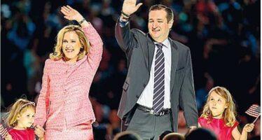 Cruz, il «falco» amato dai Tea Party apre la corsa alla Casa Bianca