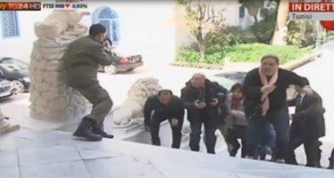 L'Isis rivendica l'attacco Arrestati nove complici