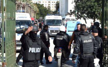 I paladini dell'antiterrorismo