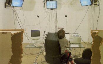 La sorveglianza e le occhiute macchine del controllo