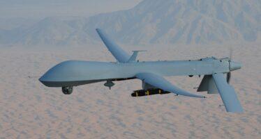 Le zone d'ombra dei droniCIA