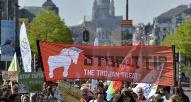 Ttip, le multinazionali sfidano la legislazione degli stati