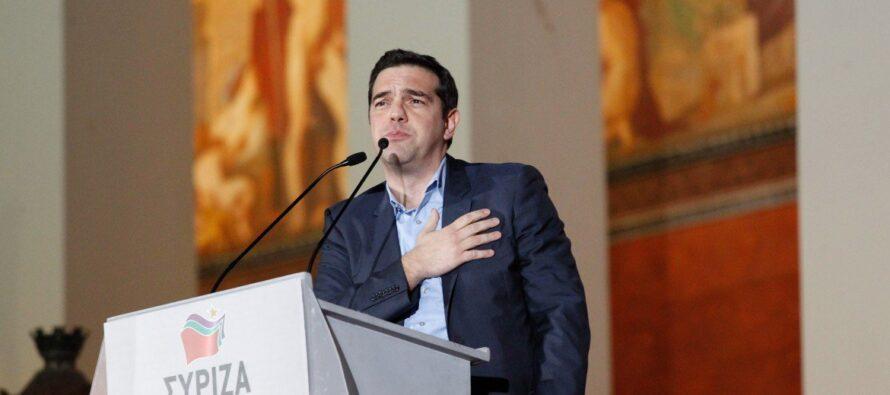 Tsipras: «Referendum sui negoziati»