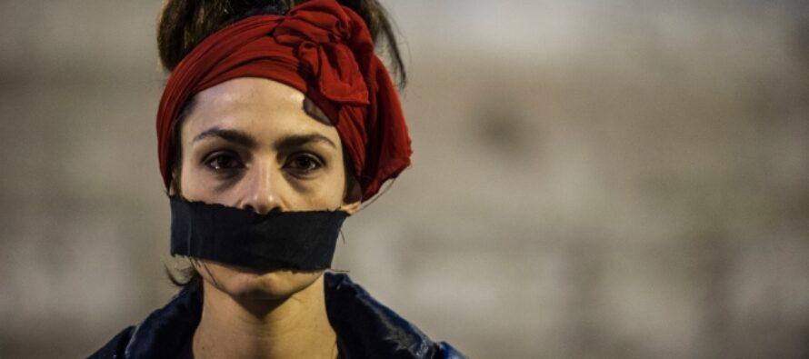 Violenza sulle donne, dove sono i fondi?