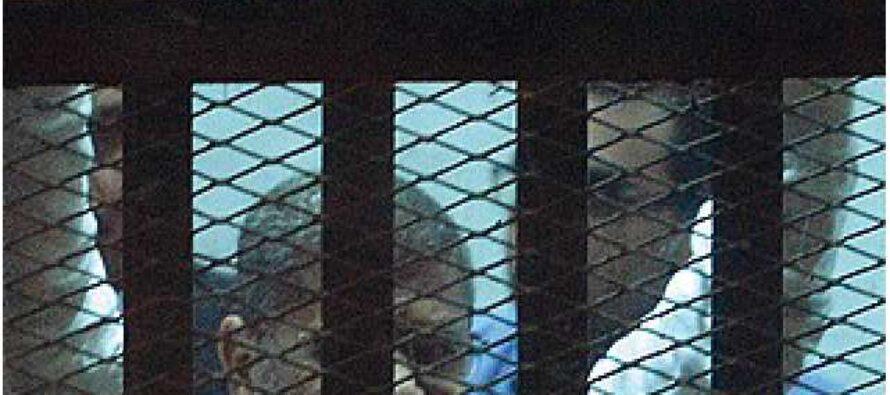 Egitto. Ancora una morte in carcere: dopo Morsi, il caso di Omar Adel