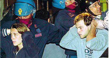 G8, il poliziotto della Diaz «Ci rientrerei mille volte»