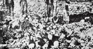 Cosa vuol dire la parola genocidio