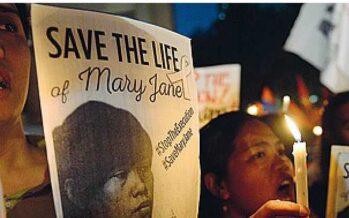 L'Indonesia non cede Plotone d'esecuzione per i narcotrafficanti