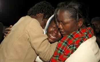 """La minaccia degli Shabab """"Sarà guerra, vi stermineremo"""" E i cristiani del Kenya chiedono più sicurezza"""